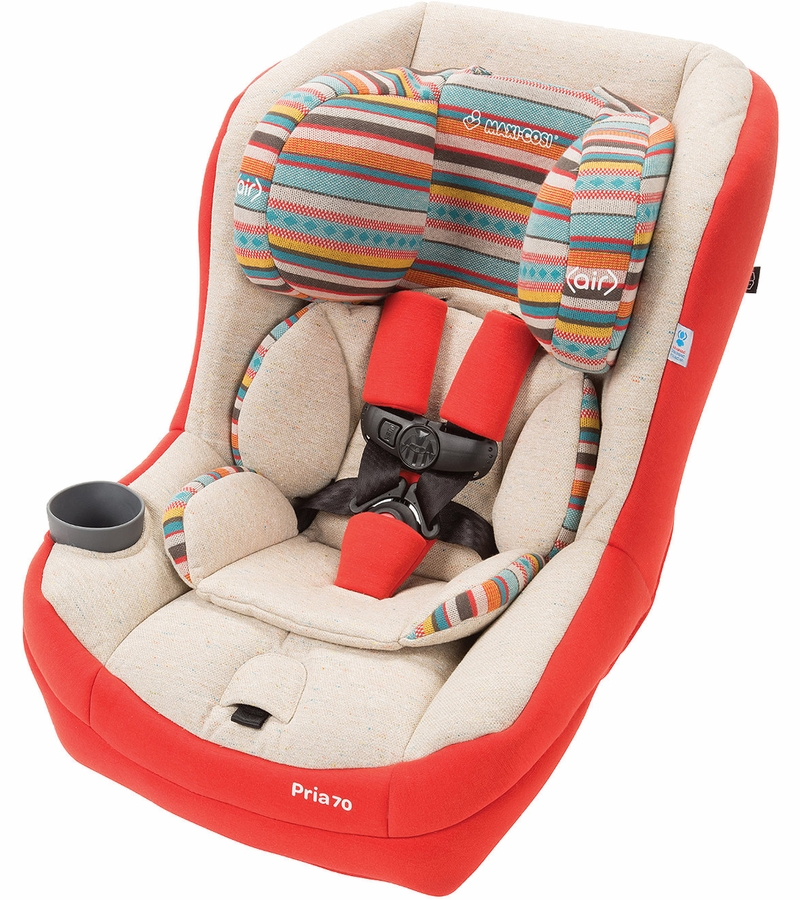 maxi cosi pria 70 convertible car seat bohemian red. Black Bedroom Furniture Sets. Home Design Ideas