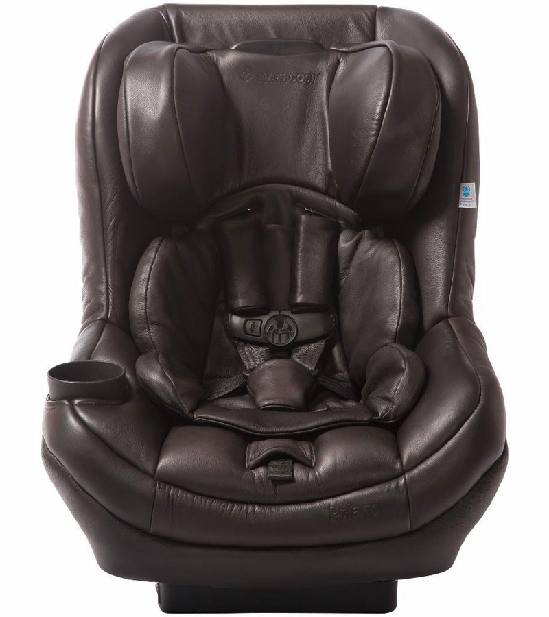 leather for chair seats maxi cosi pria 70 convertible car seat brown leather 16632 | maxi cosi pria 70 convertible car seat brown leather 43