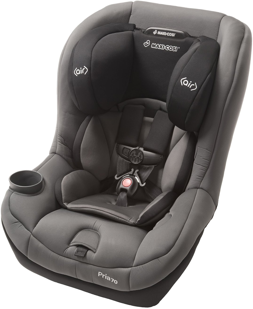 maxi cosi pria 70 convertible car seat total grey. Black Bedroom Furniture Sets. Home Design Ideas