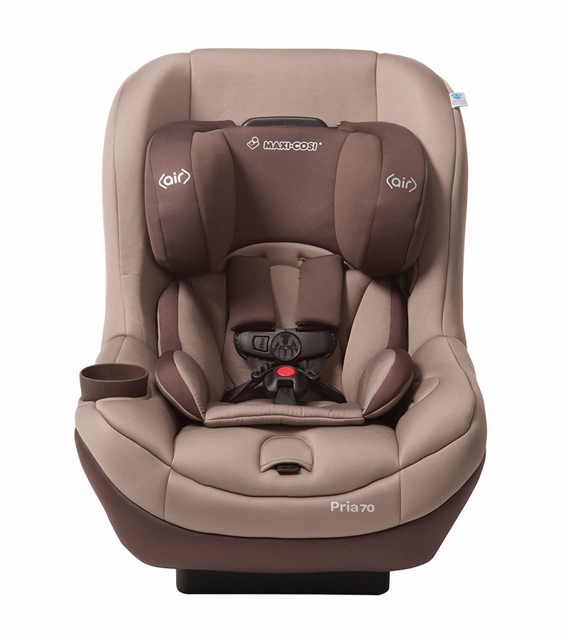 maxi cosi pria 70 convertible car seat walnut. Black Bedroom Furniture Sets. Home Design Ideas