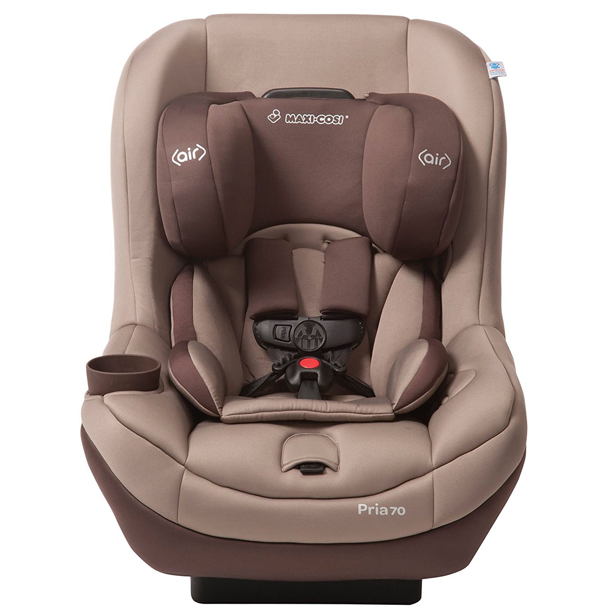 MAXI-COSI Pria 70 Convertible Car Seat - Walnut