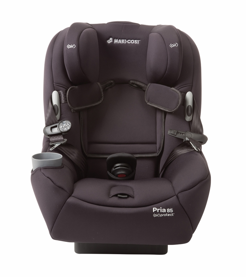 maxi cosi pria 85 convertible car seat brilliant navy. Black Bedroom Furniture Sets. Home Design Ideas