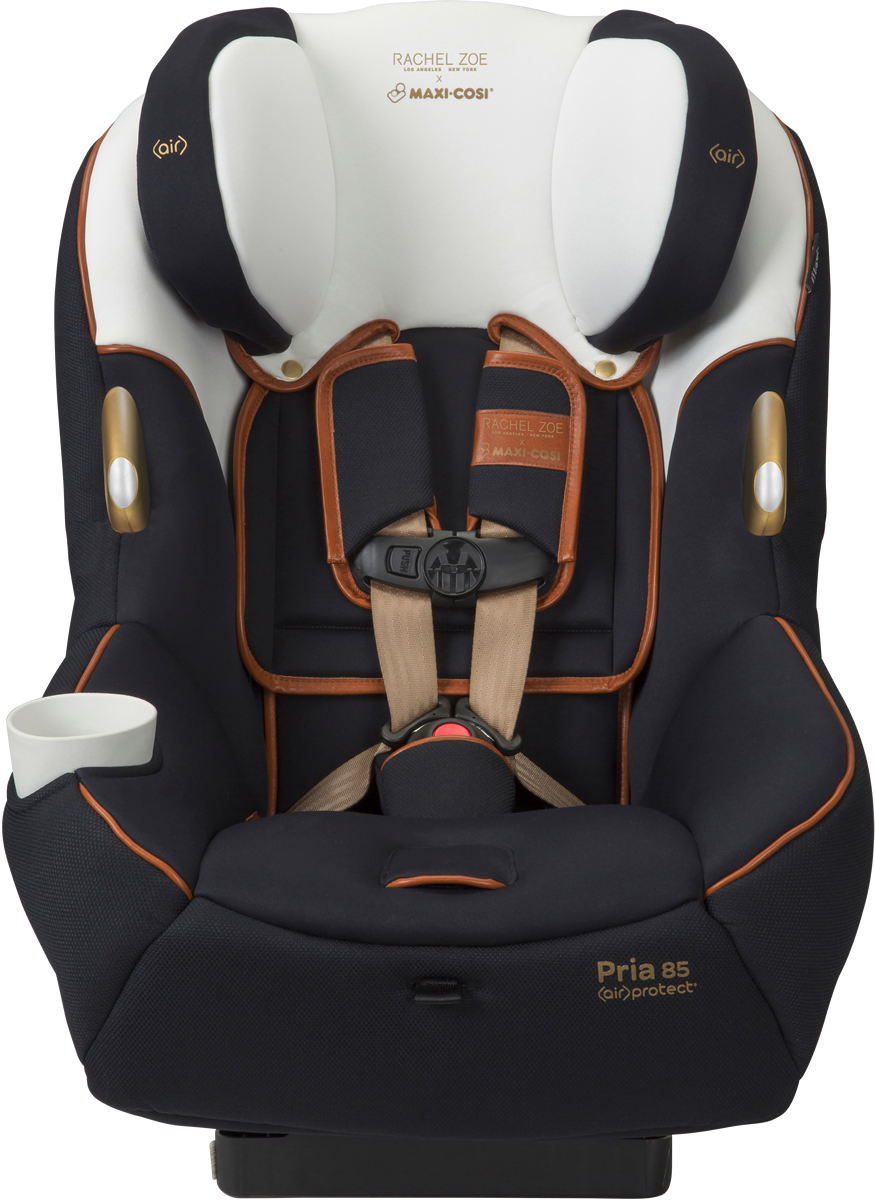 MAXI-COSI Pria 85 Convertible Car Seat - Jet Set by Rache...