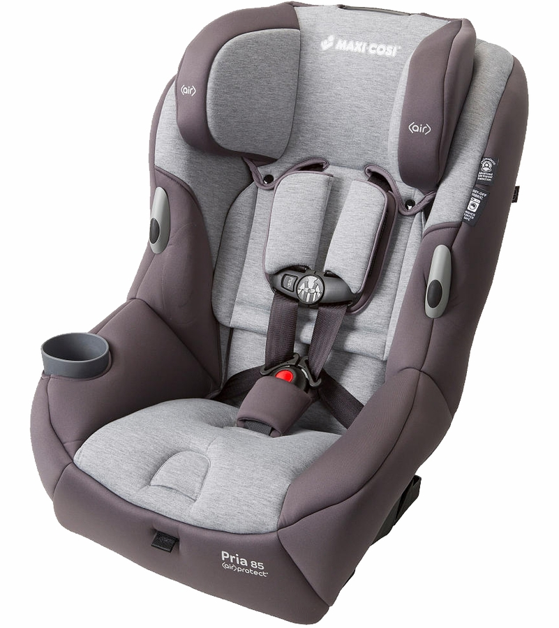 maxi cosi pria 85 convertible car seat loyal grey. Black Bedroom Furniture Sets. Home Design Ideas