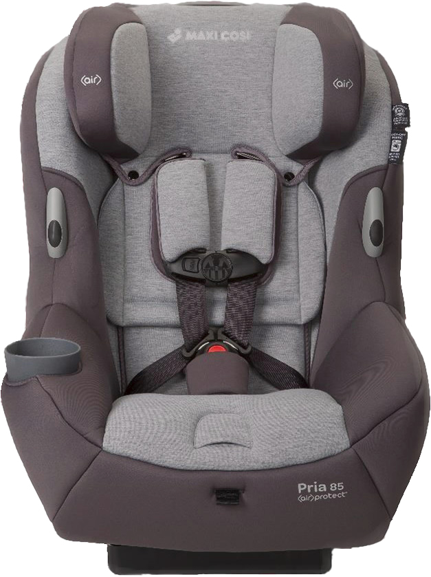 MAXI-COSI Pria 85 Convertible Car Seat - Loyal Grey