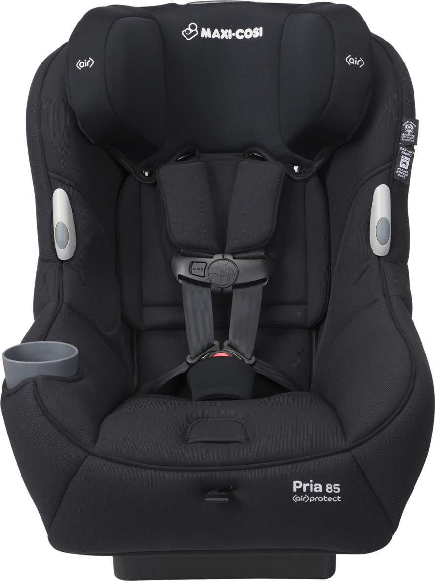 maxi cosi pria 85 convertible car seat night black. Black Bedroom Furniture Sets. Home Design Ideas