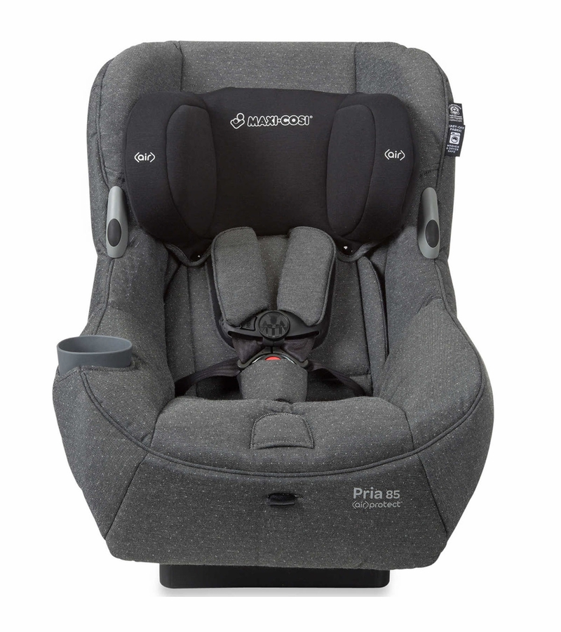 maxi cosi pria 85 convertible car seat special edition sparkling grey. Black Bedroom Furniture Sets. Home Design Ideas