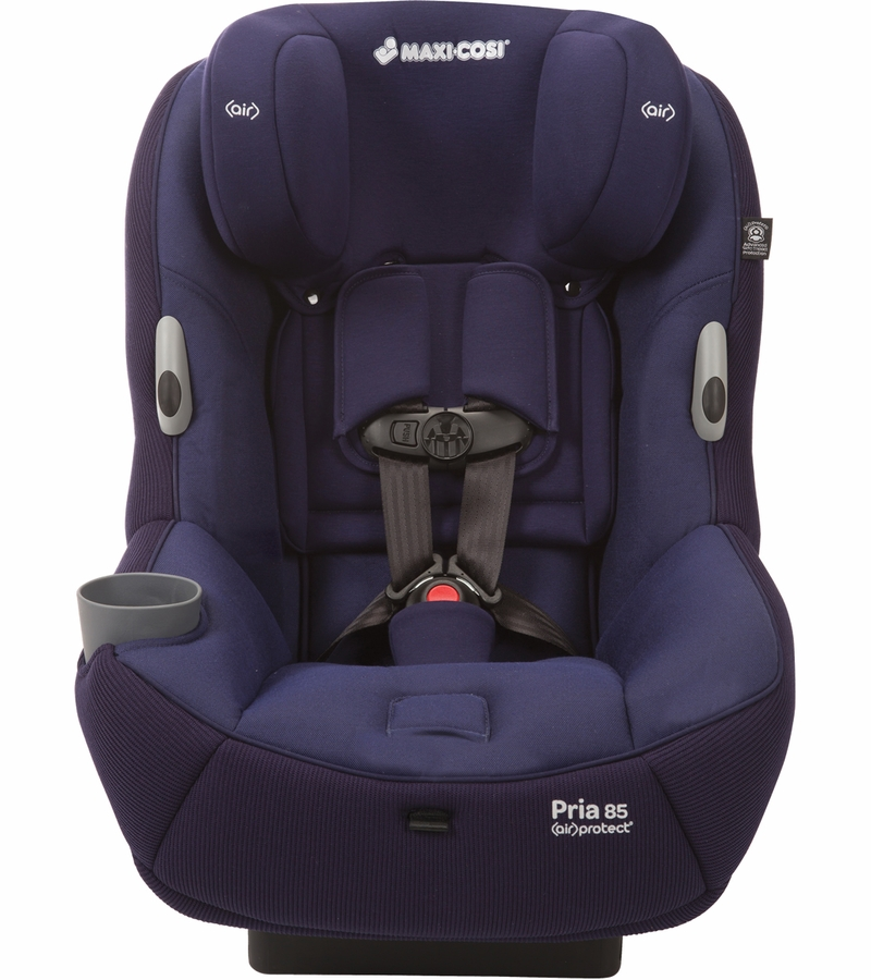 Maxi cosi pria 85 ribble convertible car seat bali blue for Maxi cosi housse