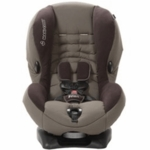 Maxi Cosi Priori Convertible Car Seat 2010 Roasted Brown