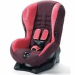 Maxi Cosi Priori Convertible Car Seat in Chili Pepper