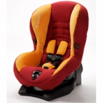 Maxi Cosi Priori Convertible Car Seat in Pumpkin