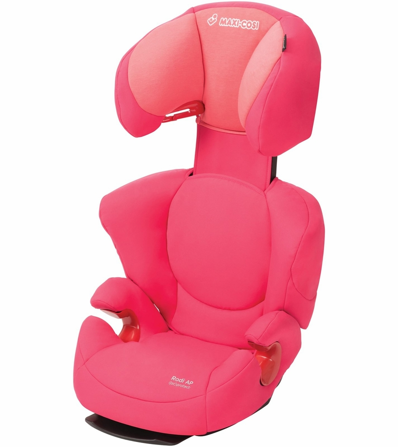 maxi cosi rodi airprotect booster car seat origami rose. Black Bedroom Furniture Sets. Home Design Ideas