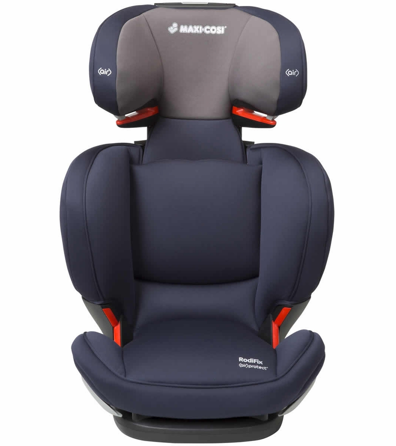 maxi cosi rodifix booster car seat brilliant navy. Black Bedroom Furniture Sets. Home Design Ideas