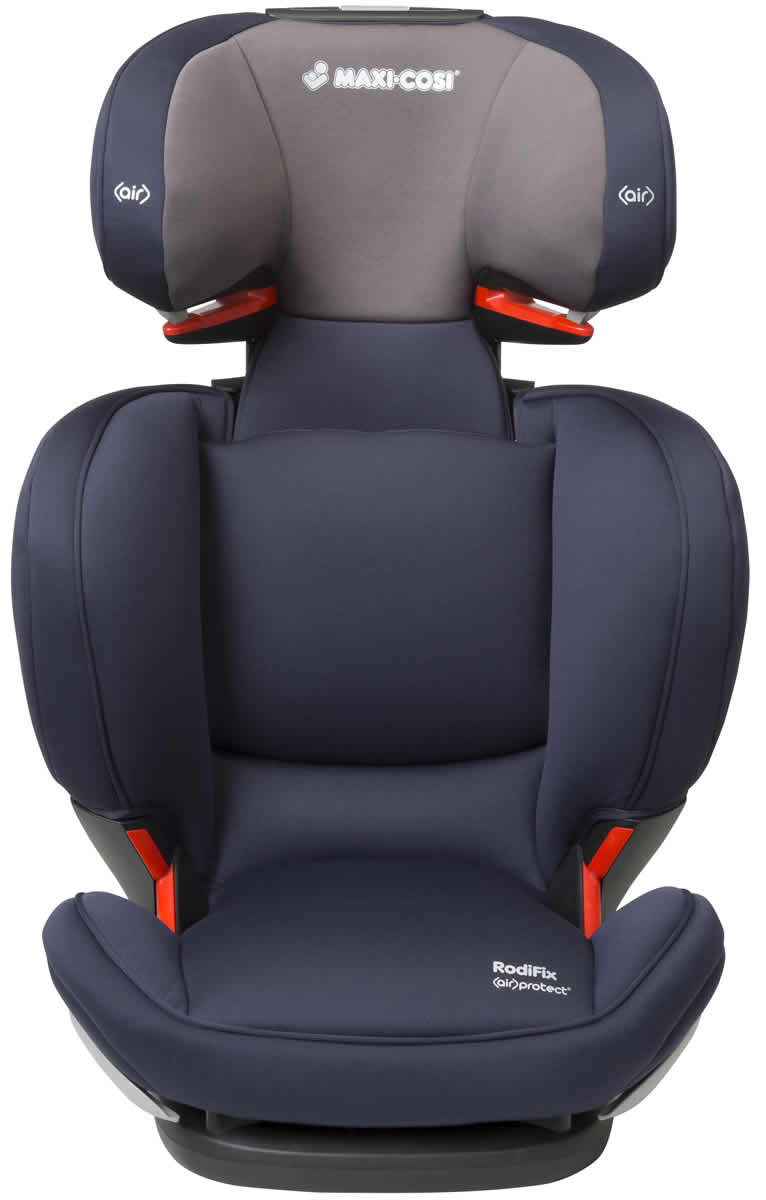 MAXI-COSI RodiFix Booster Car Seat - Brilliant Navy