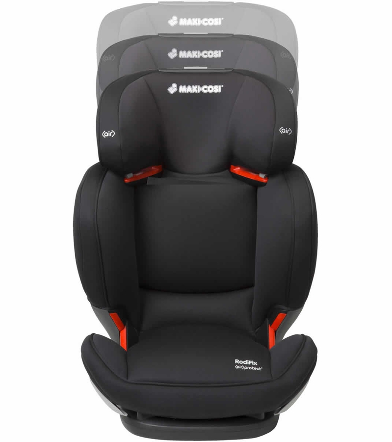 maxi cosi rodifix booster car seat devoted black. Black Bedroom Furniture Sets. Home Design Ideas