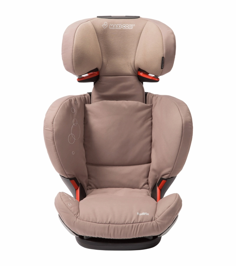 maxi cosi rodifix booster car seat in walnut brown. Black Bedroom Furniture Sets. Home Design Ideas