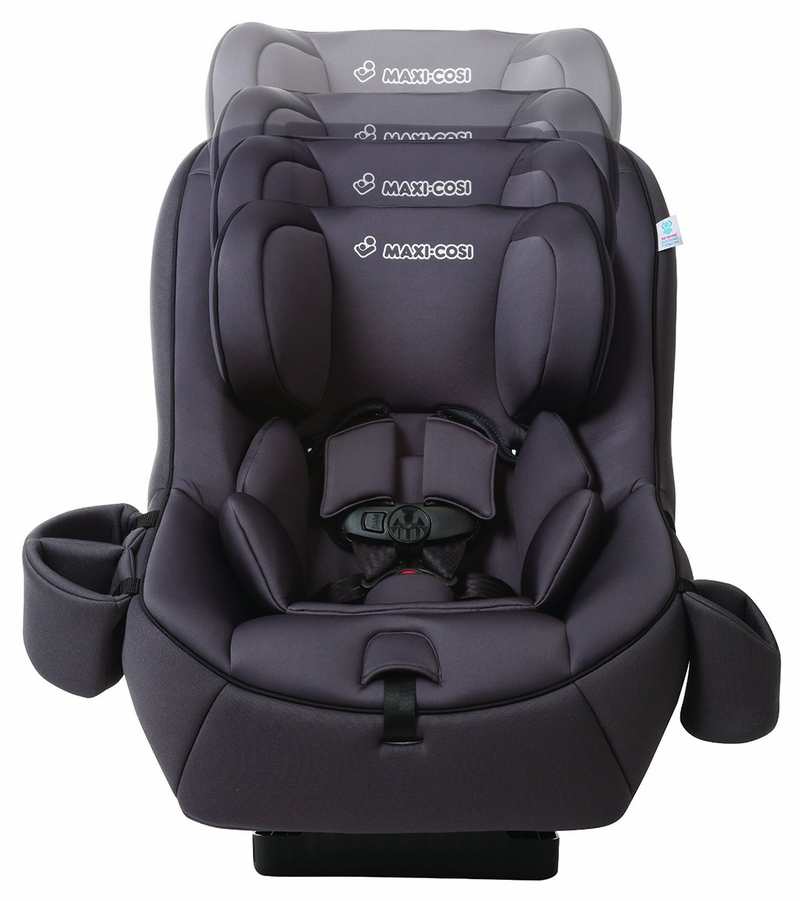 maxi cosi vello 65 convertible car seat grey. Black Bedroom Furniture Sets. Home Design Ideas