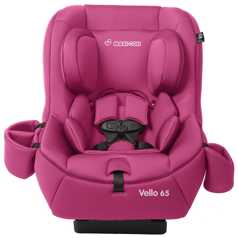 maxi cosi vello 65 convertible car seat pink. Black Bedroom Furniture Sets. Home Design Ideas