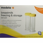 Medela Breastmilk Freezing & Storage Pack