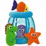 Melissa & Doug Fishbowl Fill & Spill
