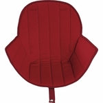 Micuna Ovo High Chair Cushion - Red