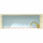 MiGi Circus Window Valance