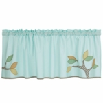 MiGi Little Tree Window Valance