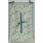 MiGi Little Whale Diaper Stacker