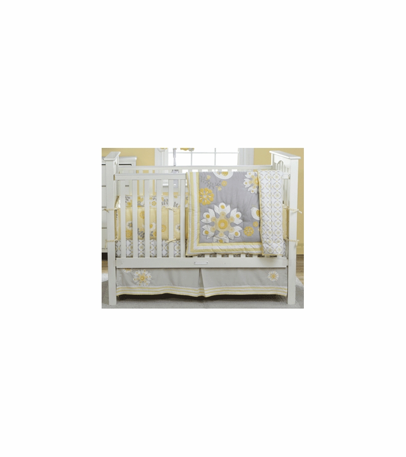 Bananafish Crib Bedding Walmart
