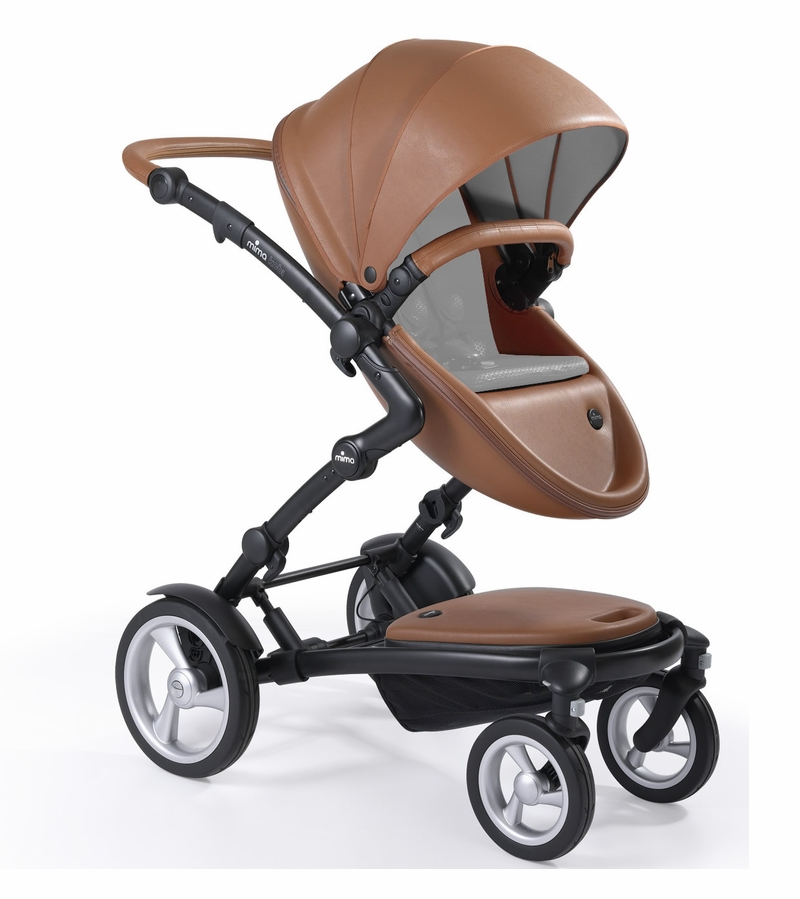 mima kobi stroller camel. Black Bedroom Furniture Sets. Home Design Ideas