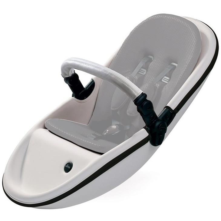 Mima Kobi Twin Seat - Snow White