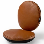 Mima Moon Junior Chair Cushion Set - Camel