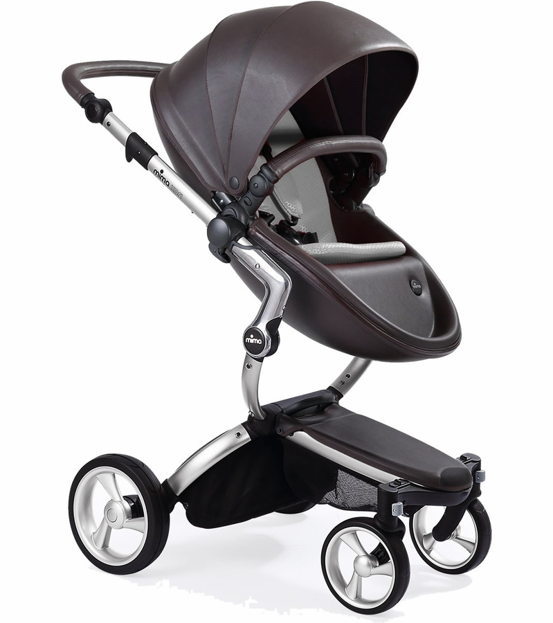 mima xari complete stroller. Black Bedroom Furniture Sets. Home Design Ideas