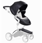 Mima Xari Seat Kit - Black