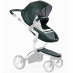 Mima Xari Seat Kit - British Green