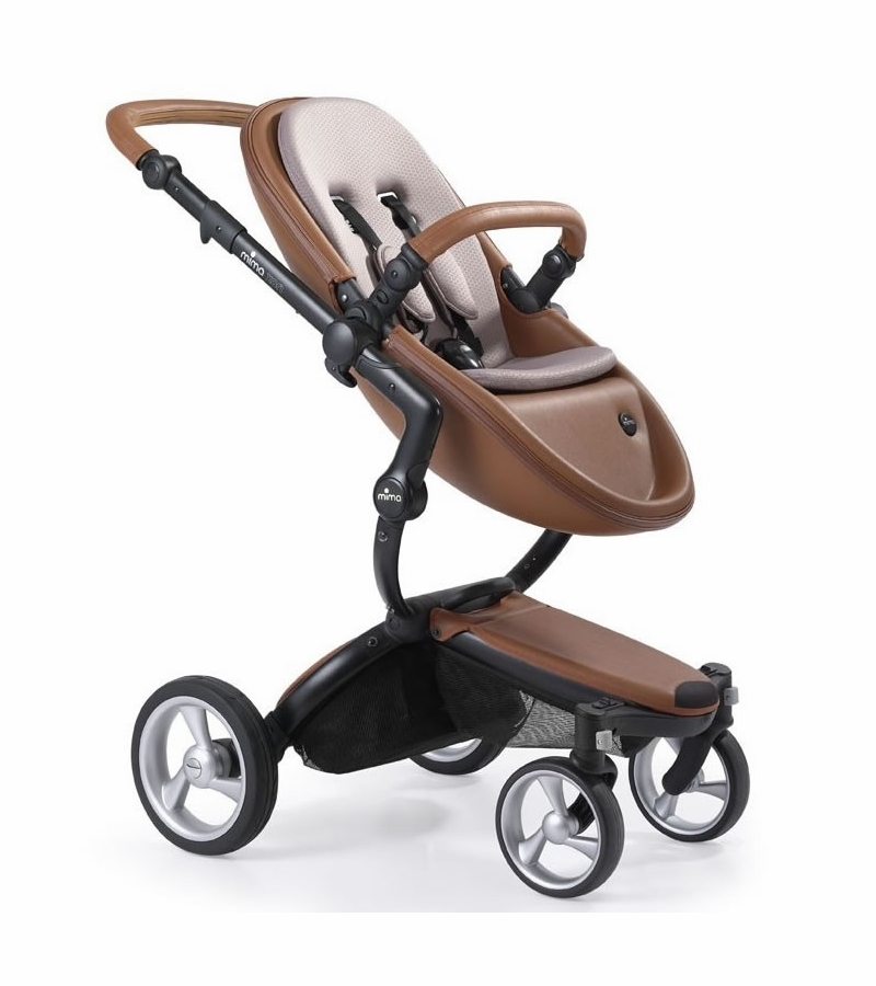 mima xari stroller camel. Black Bedroom Furniture Sets. Home Design Ideas