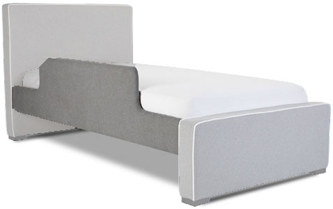 Monte Dorma Bed Toddler Rail