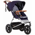 Mountain Buggy Luxury Collection