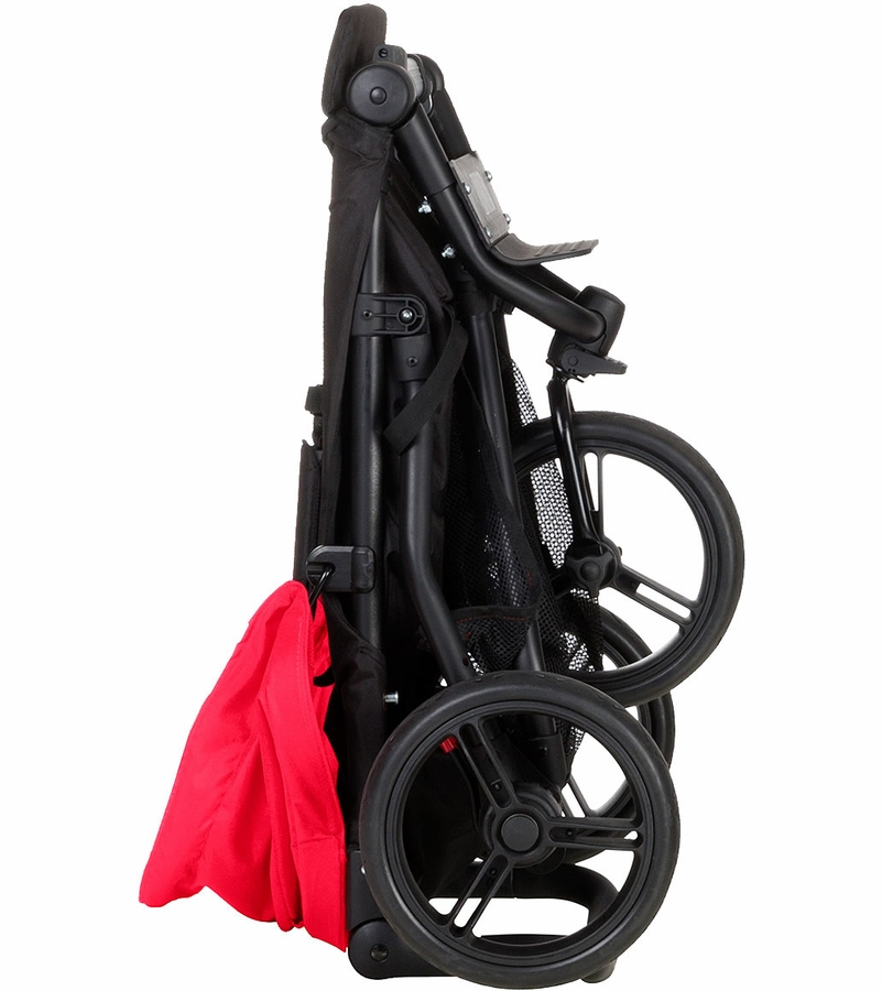 mountain buggy mini travel system berry