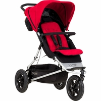 Mountain Buggy Plus One Strollers