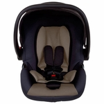 Mountain Buggy Protect Infant Car Seat - Black