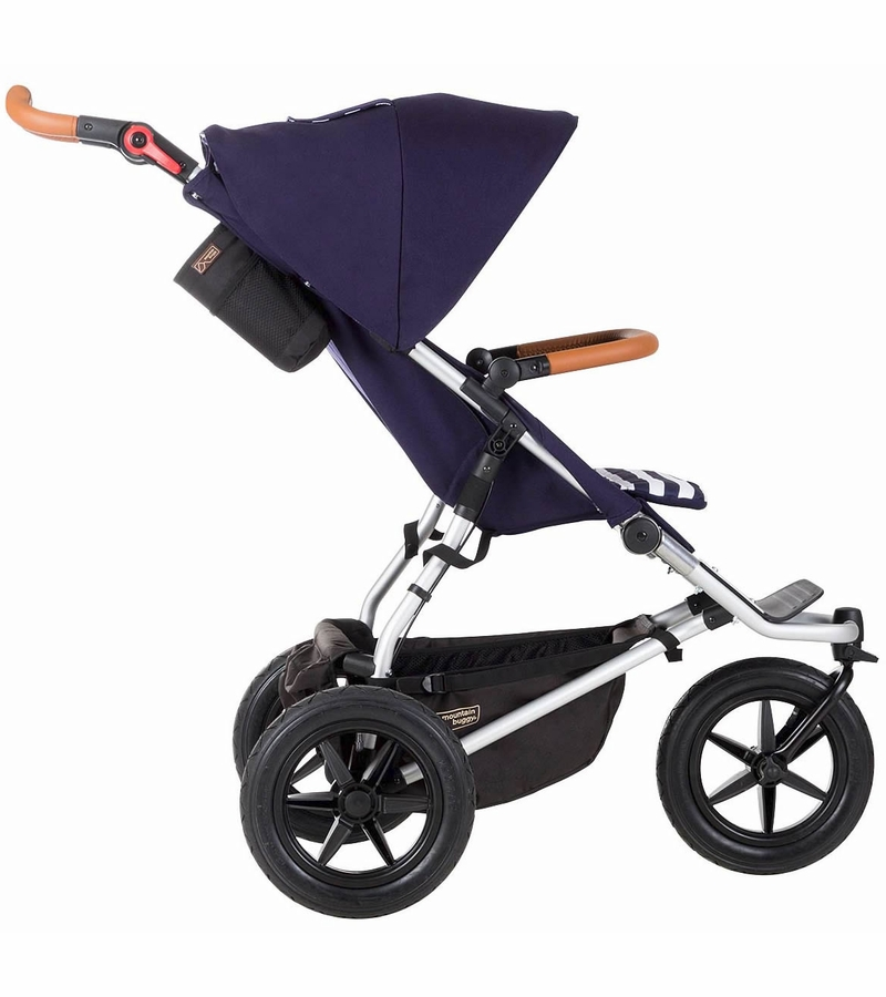mountain buggy urban jungle luxury collection stroller. Black Bedroom Furniture Sets. Home Design Ideas