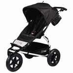 Mountain Buggy Urban Jungle Stroller - Black