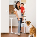Munchkin Easy Close Metal Gate 31041