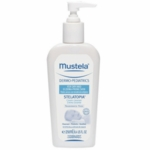Mustela Stelatopia Cream Cleanser - 2 Pack