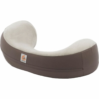 Natural Curve Nursing Pillow & Accessories