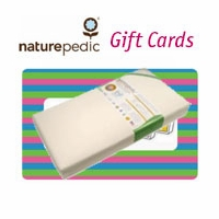 Naturepedic Gift Card Promo