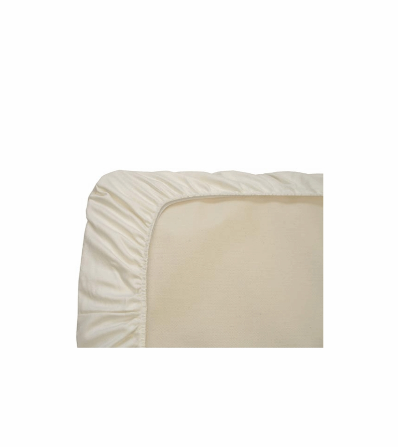 Naturepedic Waterproof Organic Cotton Protector Pad For