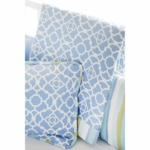 New Arrivals By the Bay Baby Blanket