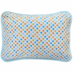 New Arrivals Carnival Throw Pillow